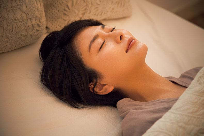高い枕は首まわりのヘルスケアに関係している!