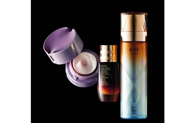 【1】大人の肌におすすめの濃密な化粧水