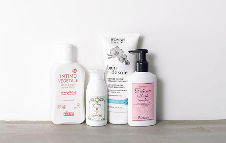 大人の肌への優しさを考えた石鹸2選