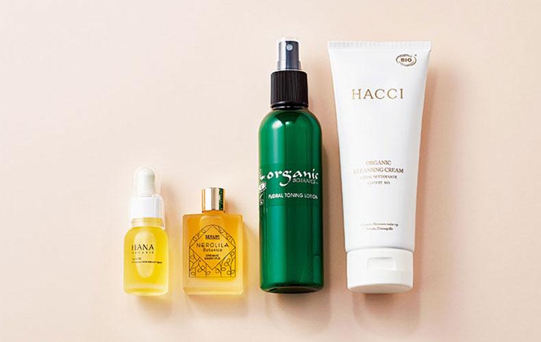 【2】どの肌タイプ(敏感肌・混合肌・オイリー肌・乾燥肌)でも使える化粧水