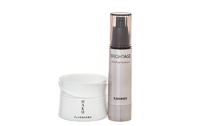 【5】保湿もしっかりできるジェル状美白化粧水
