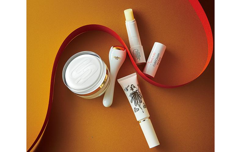 Q.唇荒れにはどのようにリップクリームを塗るのが正解?