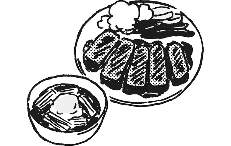 【1】肉で体温上げて免疫アップ