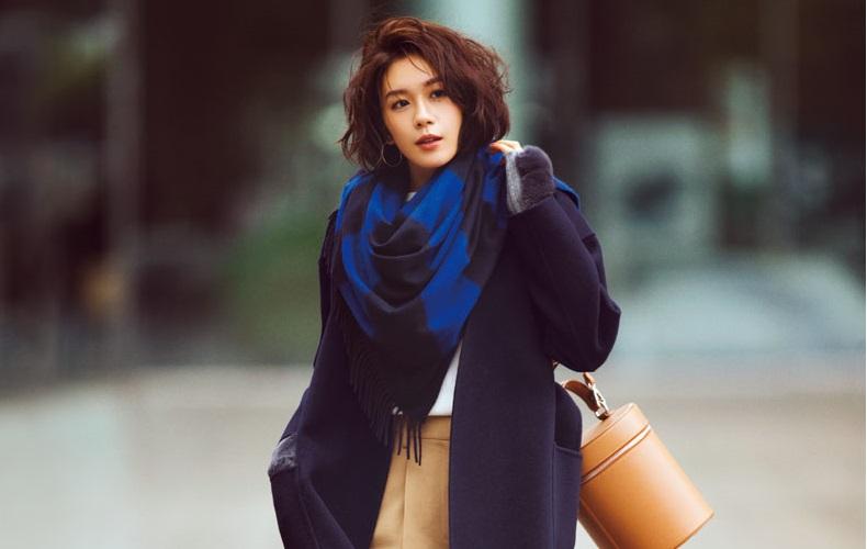 ベージュパンツの30代40代レディース特集18選【2017,2018冬