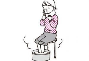 「お医者さんはなぜ風邪をひかないのか!?」秘策!風邪菌封じ込め作戦