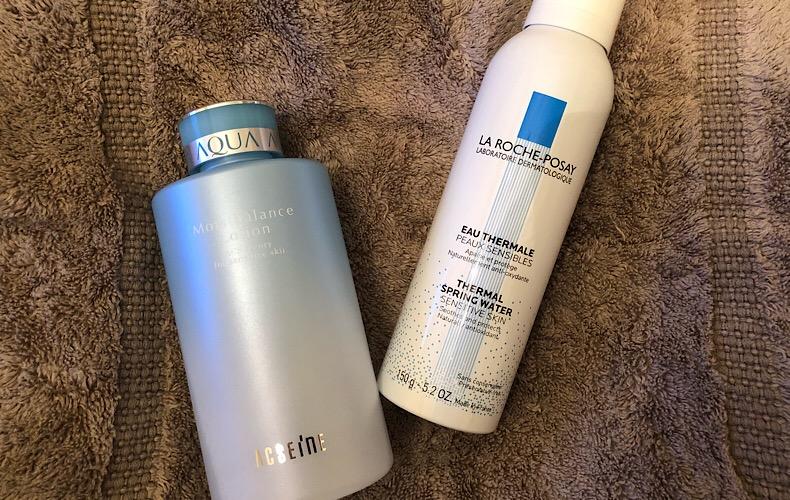 【2】敏感肌におすすめの化粧水