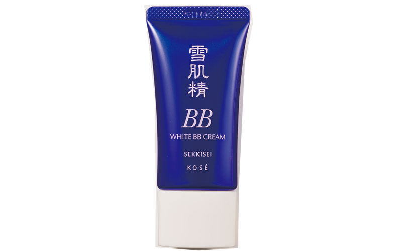 【1】コーセー 雪肌精 ホワイトBBクリーム