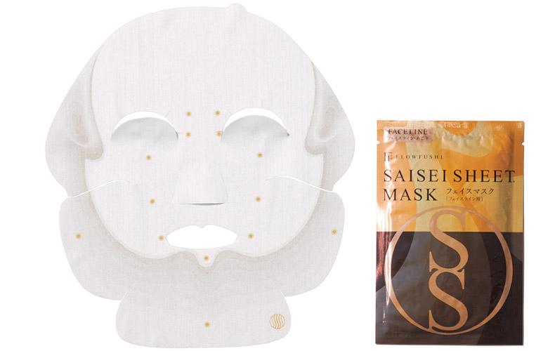 【3】美容のプロおすすめプチプラシートマスク
