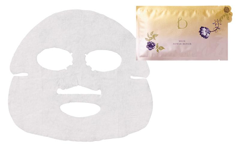 【1】保湿成分たっぷりのシートマスク