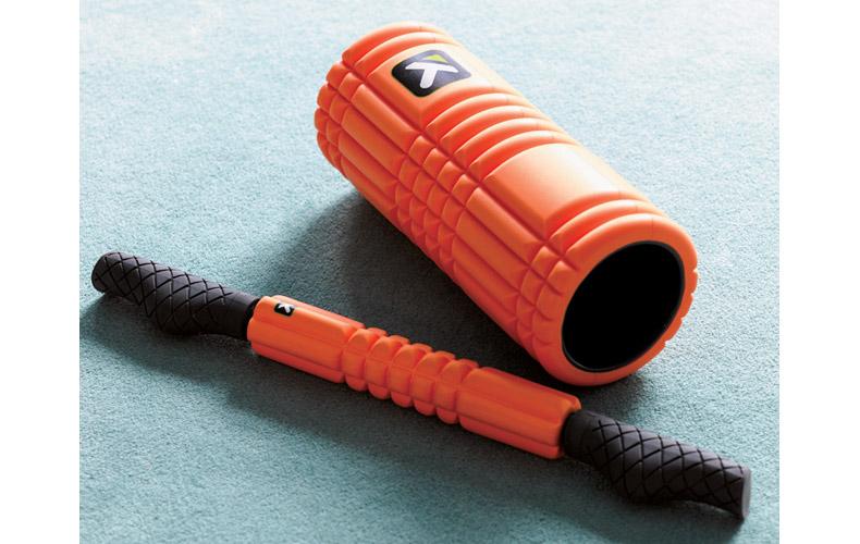 筋膜ローラー