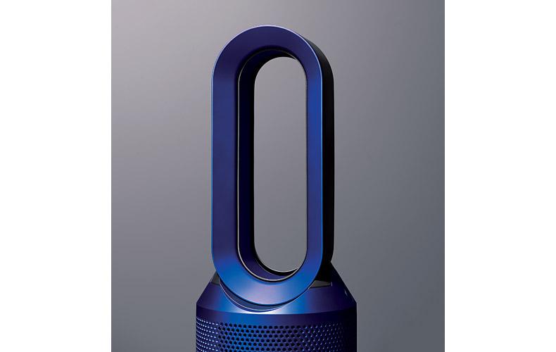 【5】温風・涼風・空気清浄機能つきダイソンファンヒーター