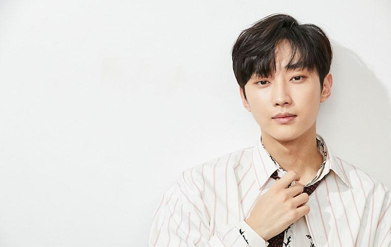 B1A4 ジニョン jinnyong