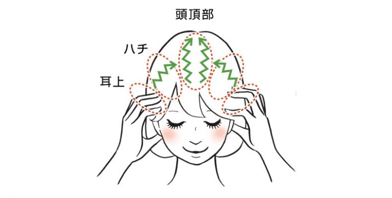 おすすめの白髪ケア方法