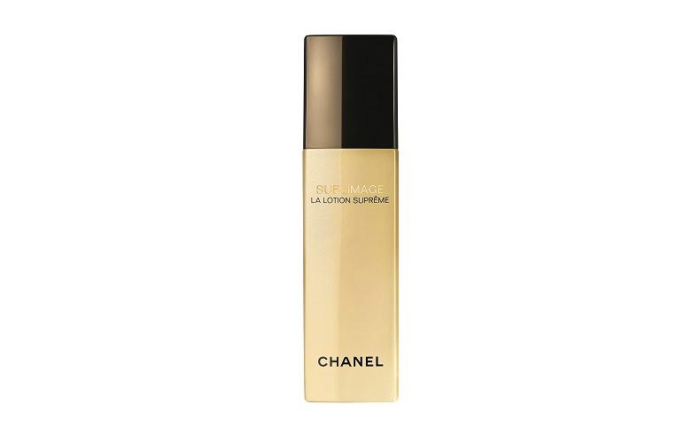【5】毛穴のキメを整えるシャネルの化粧水