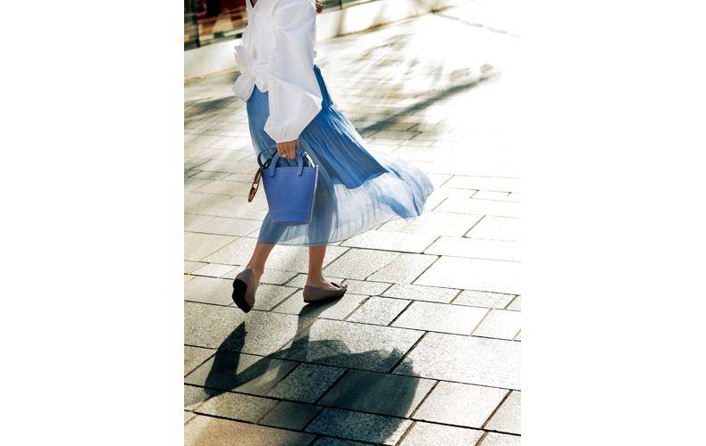 PART1  #スカートをかっこよく!この春、「スカートをかっこよく!」が気分です