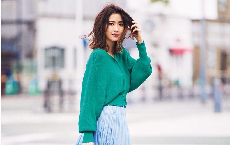 30代・40代向け4月のレディースコーディネートを大特集!スカート・パンツと合わせる春コーディネートをご紹介します。休日におすすめのカジュアルコーデもまとめまし