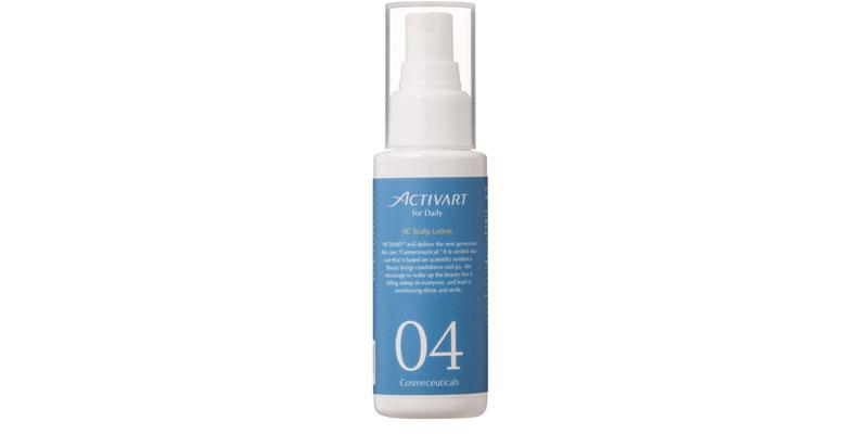 シャンプーやトリートメント、美容液も白髪予防を意識