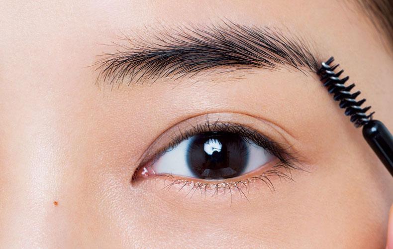 ◆まずは眉の土台を整える