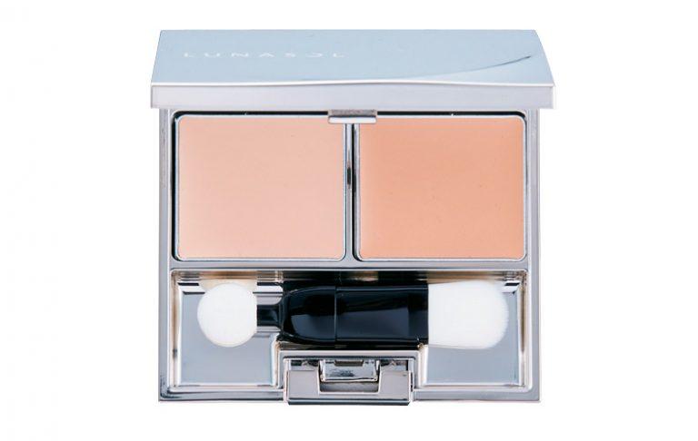 ◆カネボウ化粧品 ルナソル シームレスコンシーリングコンパクト