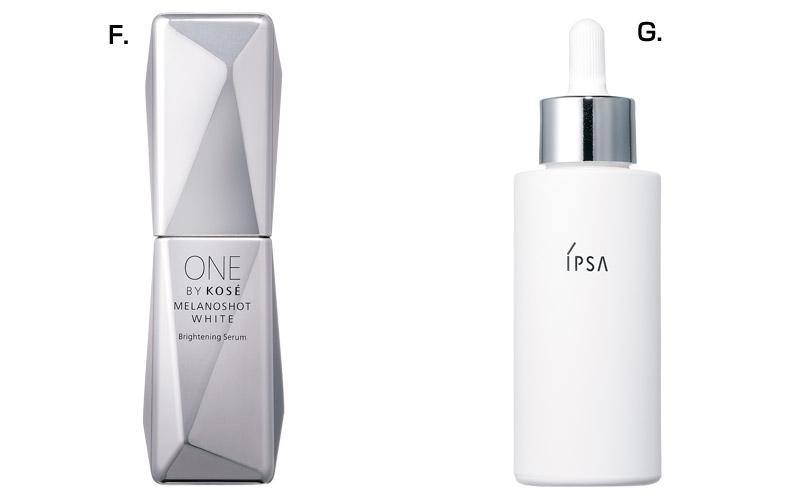 【3】美容プロおすすめ美白美容液