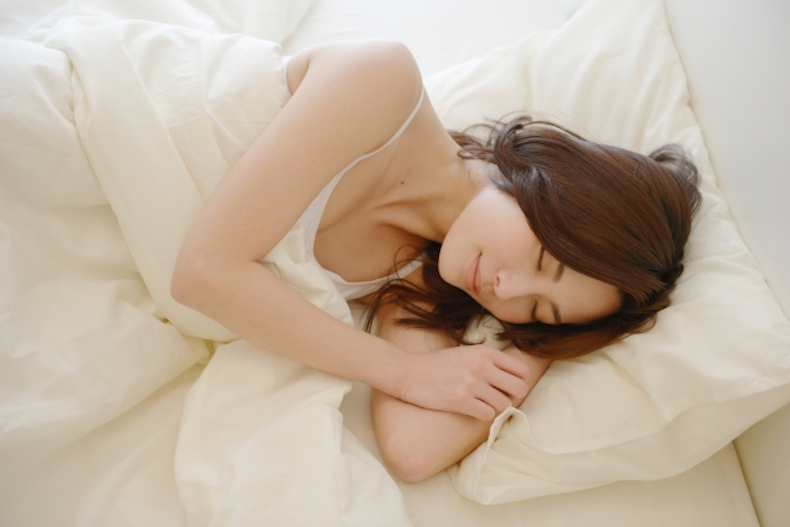 寝不足はダイエットの大敵!7時間は睡眠をとる