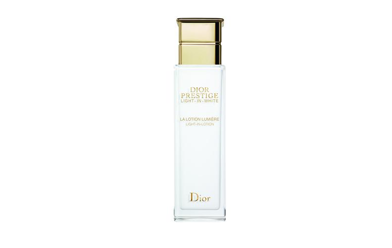 【1】ディオールの保湿美白化粧水