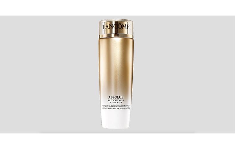 【2】保湿と美白にアプローチする化粧水