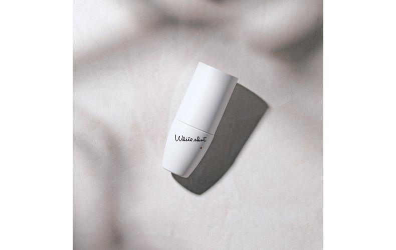 【1】シミやソバカスに効果的にアプローチする美白美容液