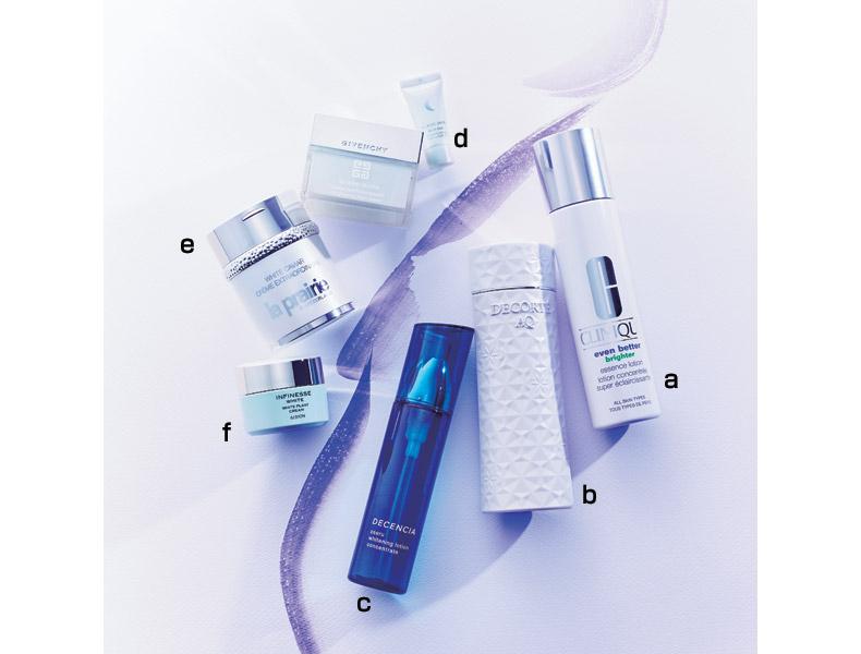 【3】ゆらぎ肌におすすめの保湿美白化粧水