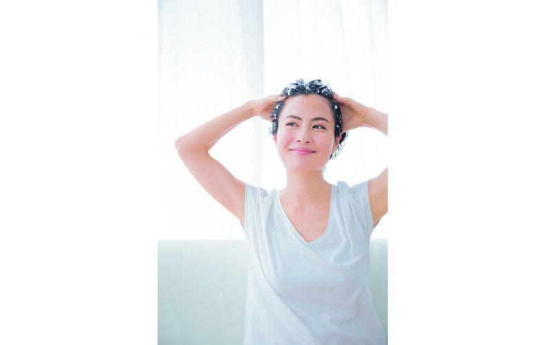 【1】美髪をつくるシャンプーのコツ