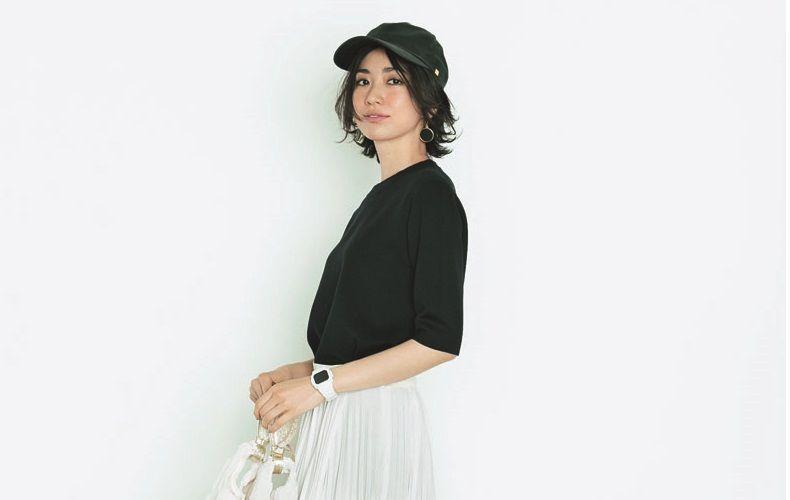 4d688d6475c5a 30代・40代レディース向け白スカートコーデを大特集!白スカートと合わせるおすすめコーディネートを春夏秋冬の季節別にご紹介します。ロングスカート・フレア  ...