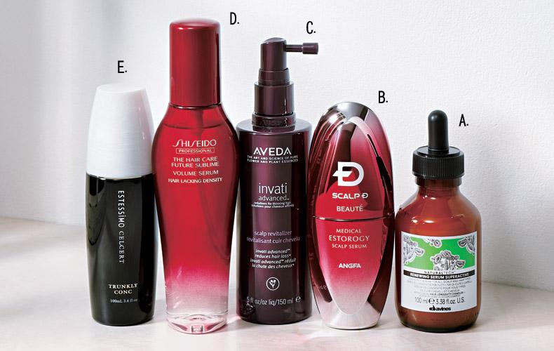 【3】毎日使いたい頭皮ケア美容液