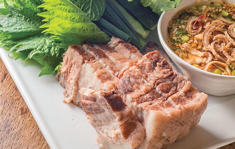 正統派ベトナム料理kitchen