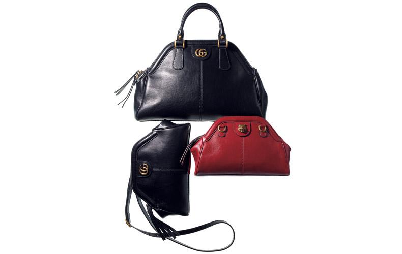 【3】グッチのバッグ