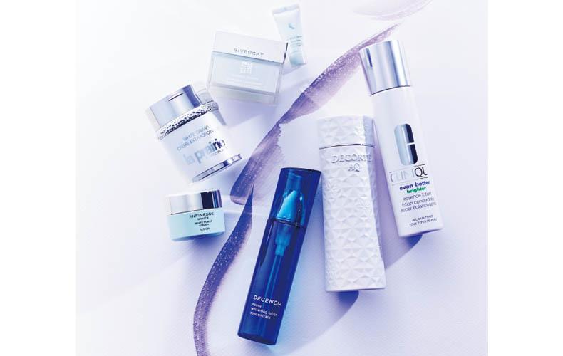 【6】おすすめ美白化粧水