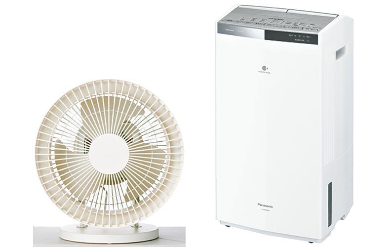 【2】乾燥器・サーキュレーター