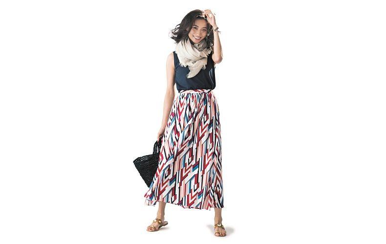 買い足しスカートはほぼU 1万円で探す