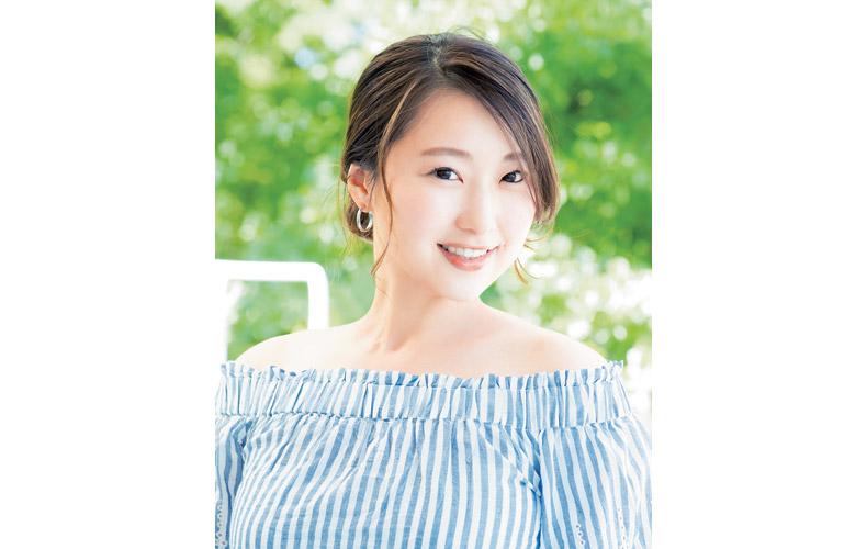 【2】美人シニヨン