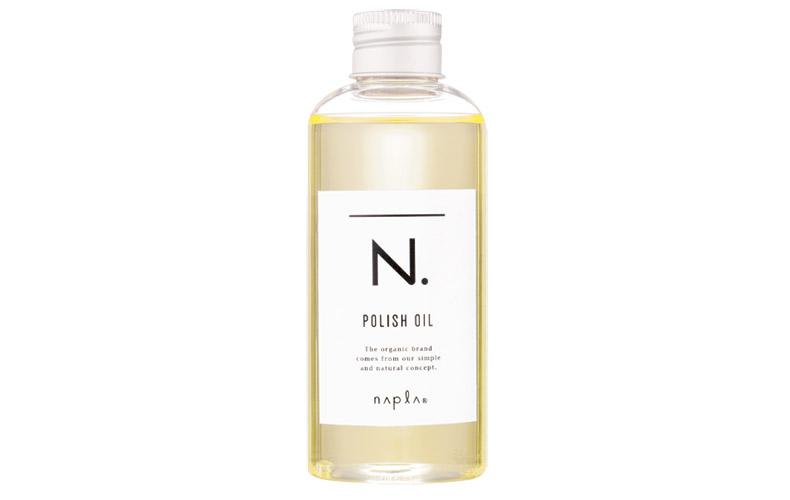 ナプラ|N. ポリッシュオイル