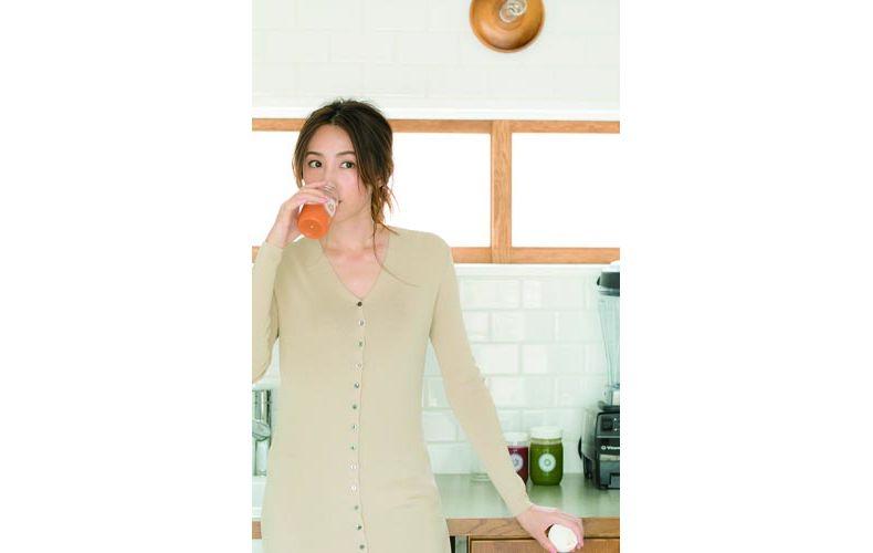 コールドプレスジュースのプチ断食方法も