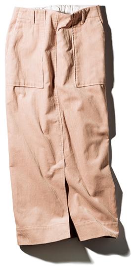 5b44c0e89d5cc もうすぐ完売!大人がおしゃれにはけるピンクスカート、ここにあります ...
