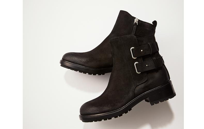 フランスの老舗シューズブランドSARTOREでブーツを買いたい