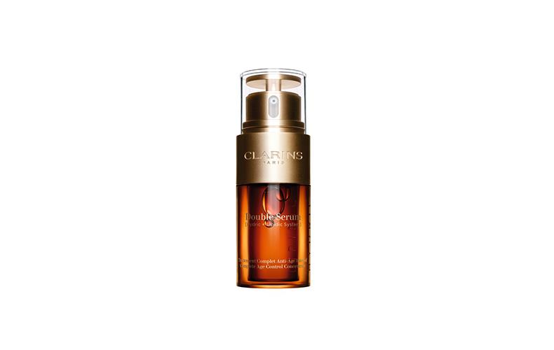 【5】ハリ・弾力感のあるいきいきとした肌へ導く美容液