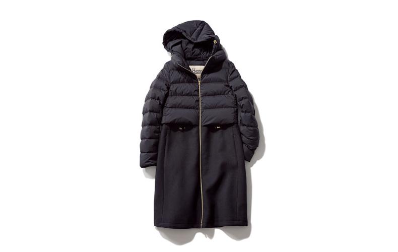 大人が〝エモいコート〟vs〝ジワるコート〟って!?
