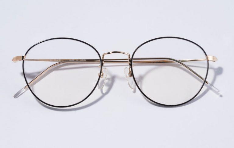 【メタルフレーム】メガネ3選