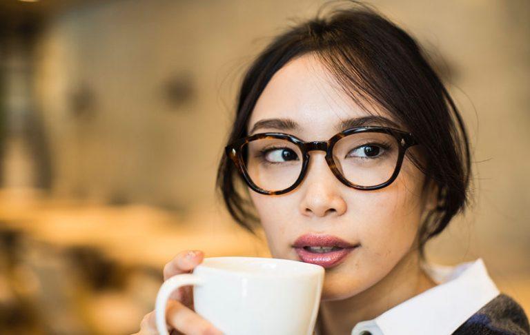 【太フチべっ甲】メガネ3選