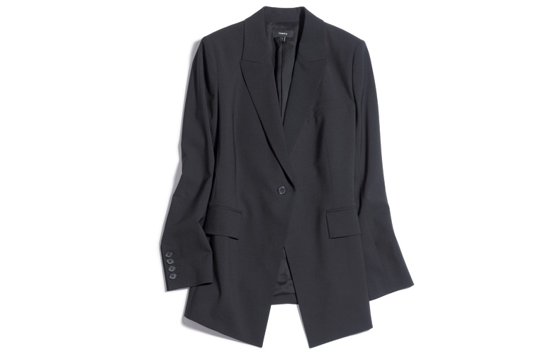 コンサバティブ コンサバ 意味 ファッション 着こなし コーデ コーディネート 働く女性 ブランド セオリー Theory