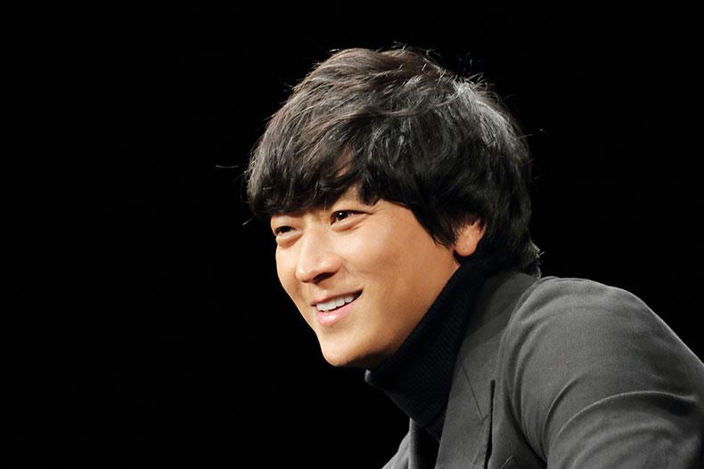 강동원,カン・ドンウォン