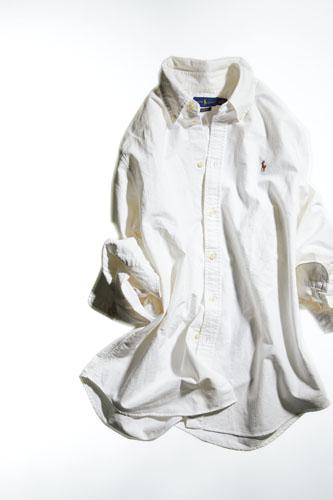 この春、たった一枚を選ぶなら!?イケ★ママ的〝白T〟と〝白シャツ〟