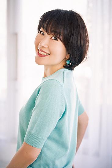 美容家 小林ひろ美さんのスキンケア